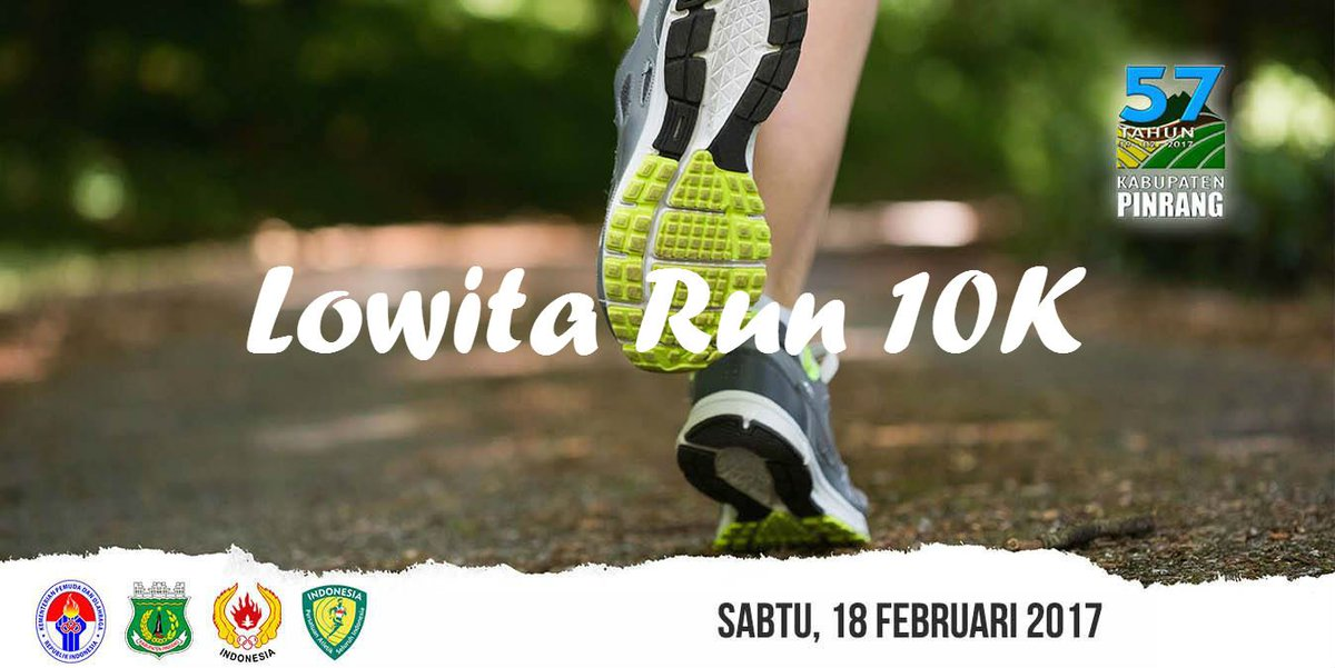 Lowita Run 10K • 2017