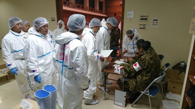 宮崎県児湯郡木城町の農場において高病原性鳥インフルエンザの発生が確認されました。宮崎県知事から災害派…