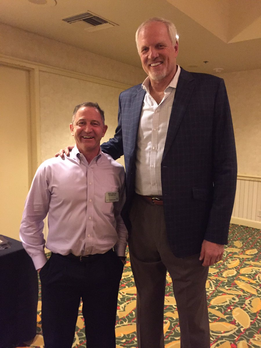 "Mark Eaton on Twitter ""I am speaking today to EMJ Annual Meeting"