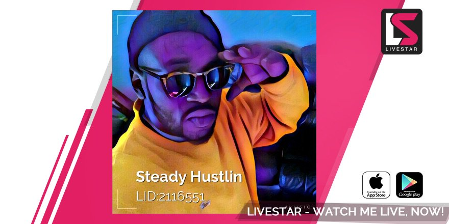 Steady Hustlin: #RealLifeOg This is happening RIGHT NOW! Are you really going to miss out?