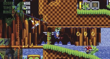 Sonic Mania (PS4 / XONE / PC) C2a2w0AWIAAJClP