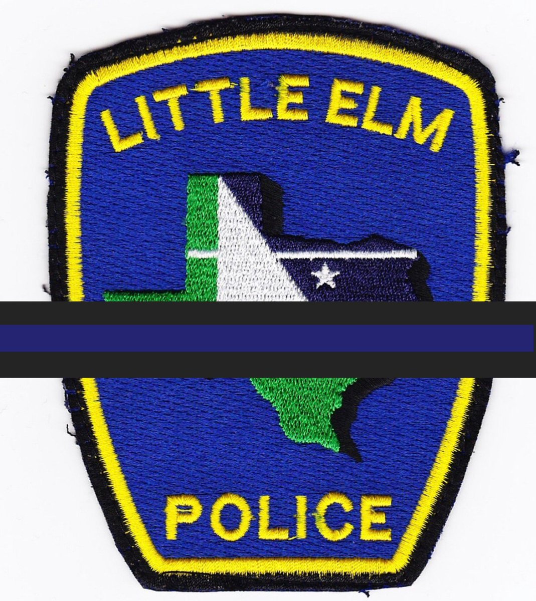 Little Elm Chief of Police announces the death of Little Elm Detective Jerry Walker. Prayers for the Walker family. #BackTheBlue <br>http://pic.twitter.com/n4Ys0UdJbd