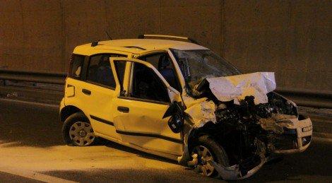 Scontro tra un Suv e una Fiat Panda, muore un uomo sulla Palermo Agrigento - https://t.co/L49jFM8qDU #blogsicilianotizie