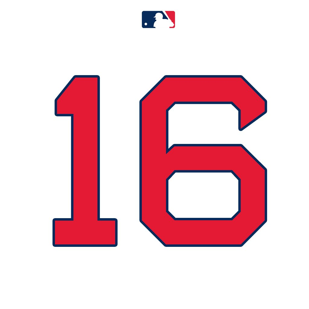 best sneakers 22fec bbd38 MLB Jersey Numbers on Twitter: