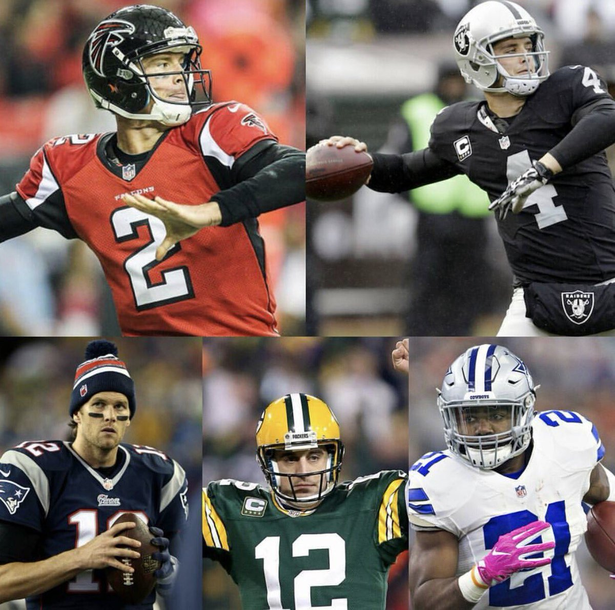 Who is your pick for NFL MVP?! #NaitchDebate https://t.co/5WcFtVYPm4