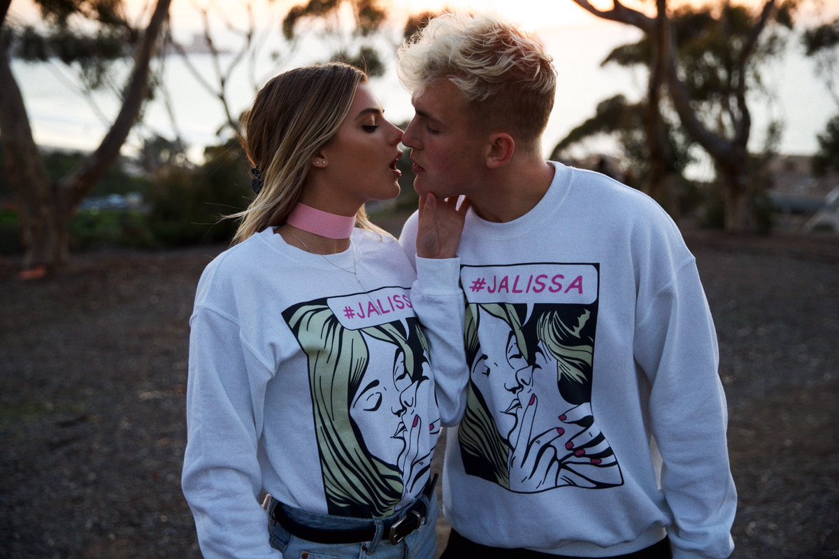 Jake Paul On Twitter Quot Merch Is Now Up☺all I Want For My