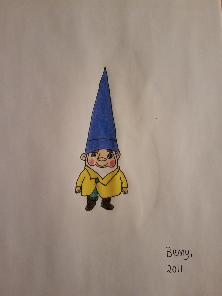 disney fan 4 life on twitter benny from gnomeo and juliet