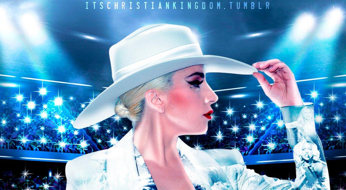 Lady Gaga al Super Bowl 51, il 5 febbraio 2017