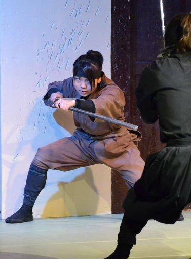 登別市の「登別伊達時代村」で、忍者アクションの俳優が不足しています。外国人来園者が増えて需要が高まる一方、忍者の俳優を志す人は少なく、志願者を募っているそうです。 https://t.co/TcDuzhCNyi https://t.co/zNMHU7M2Xz