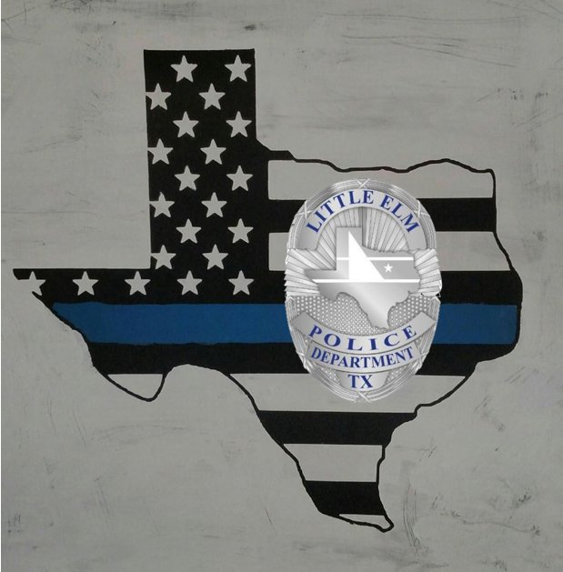 Thoughts and prayers for the Little Elm Officer, their family, and the department. @LittleElmTX City of Little Elm https://t.co/M2DKF2P1rM