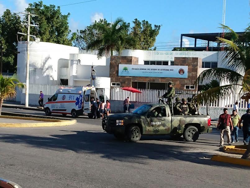 Messico: Sparatoria anche a Cancun (dopo Playa del Carmen)