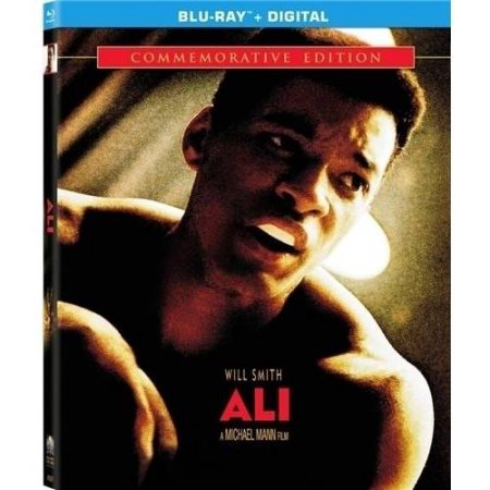 Happy 75th Birthday Muhammad Ali! Get the all new re-edited cut of on Blu-ray today!