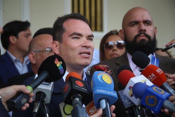 Dip.@TomasGuanipa: AN inicia plan de movilización con el pueblo este m...
