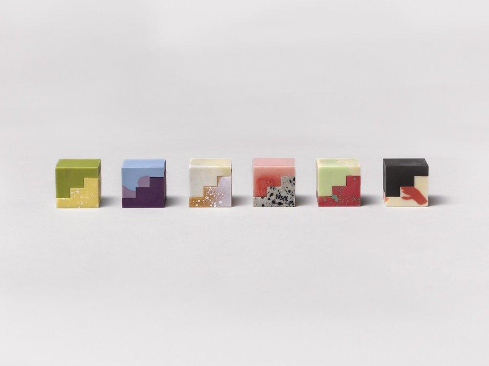 組み合わせられるチョコレート complements.com.au
