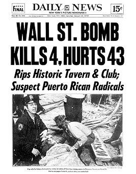 Portada del NY Daily News: 24 de enero de 1975 https://t.co/QGwX3aQcBW https://t.co/v6wYa9Z4lP
