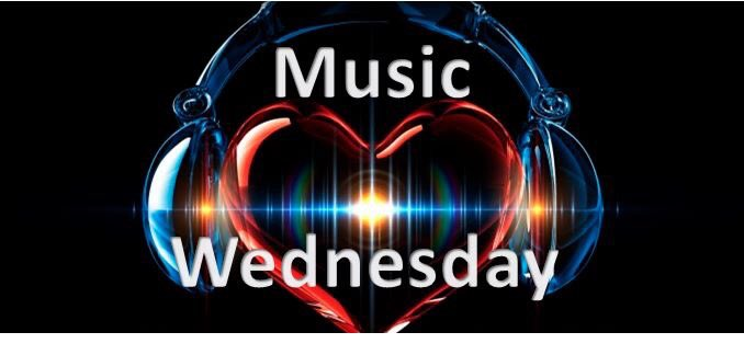 #MusicWednesday . What&#39;s on your playlist this morning? <br>http://pic.twitter.com/ktTXyg6OZK
