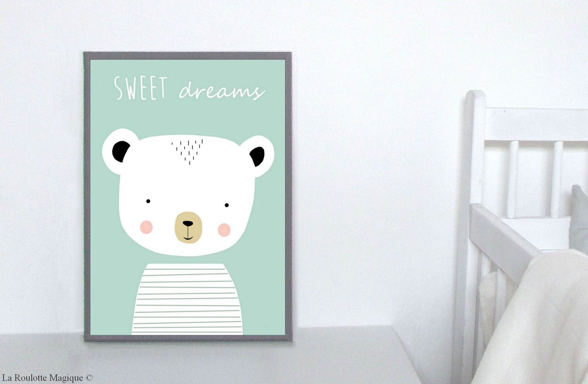 La Collection Sweet dreams à découvrir sur la Boutique ! @roulotte_la #etsy #shopping #enfants #decoration #hiver #art #homedesign<br>http://pic.twitter.com/ceP7UUEWVf