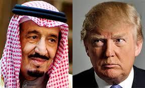 #ArabieSaoudite serait-elle séduite par #Trump? Mêmes combats! #Iran #EI. Les Saoudiens sont plutôt optimistes...    http:// bit.ly/2j7Z7E9  &nbsp;  <br>http://pic.twitter.com/xWyC2WkILc