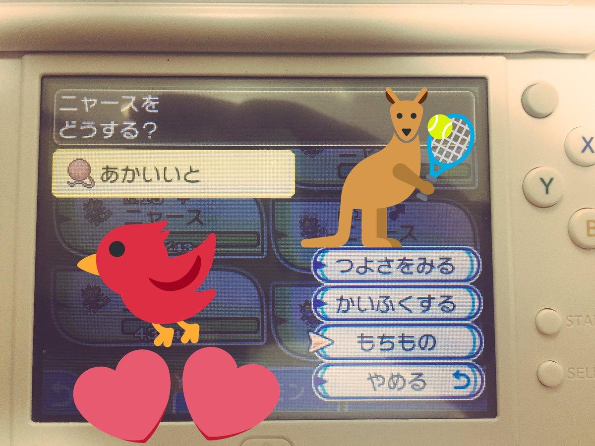 ポケモンゲーム実況 hashtag on twitter