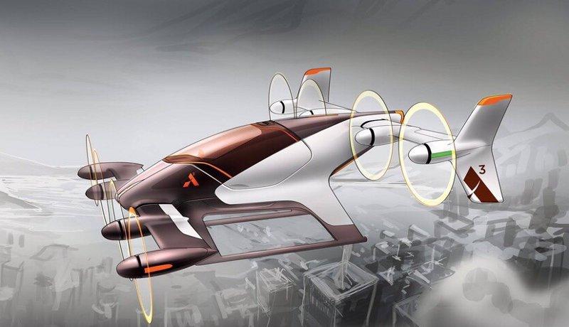 Airbus veut lancer dans les airs sa voiture volante dès cette année  http:// buff.ly/2jGMYqq  &nbsp;   via @Siecledigital #tech <br>http://pic.twitter.com/4ufCK7XTBm