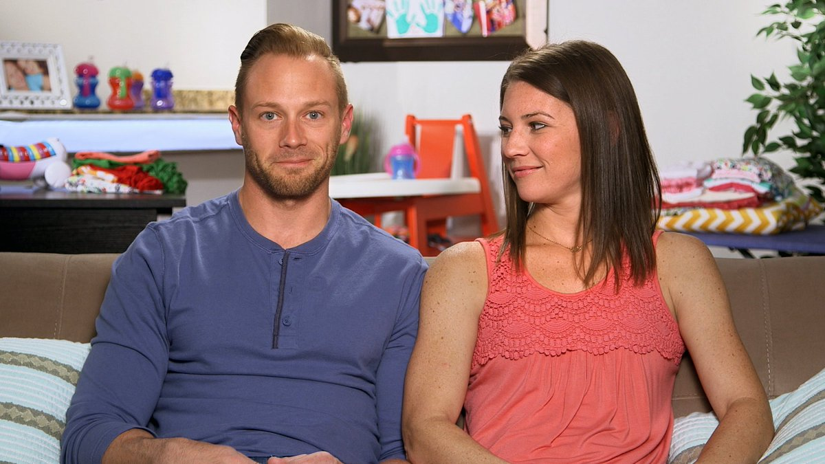 Outdaughtered hashtag on twitter for Where is danielle s dad on outdaughtered