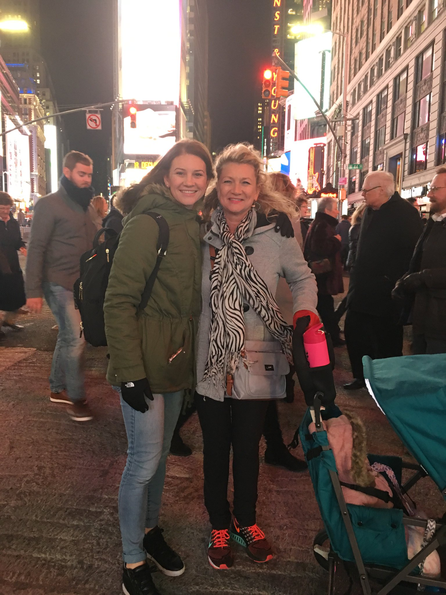 Danielle Busby On Twitter Quot Times Square With Mimi