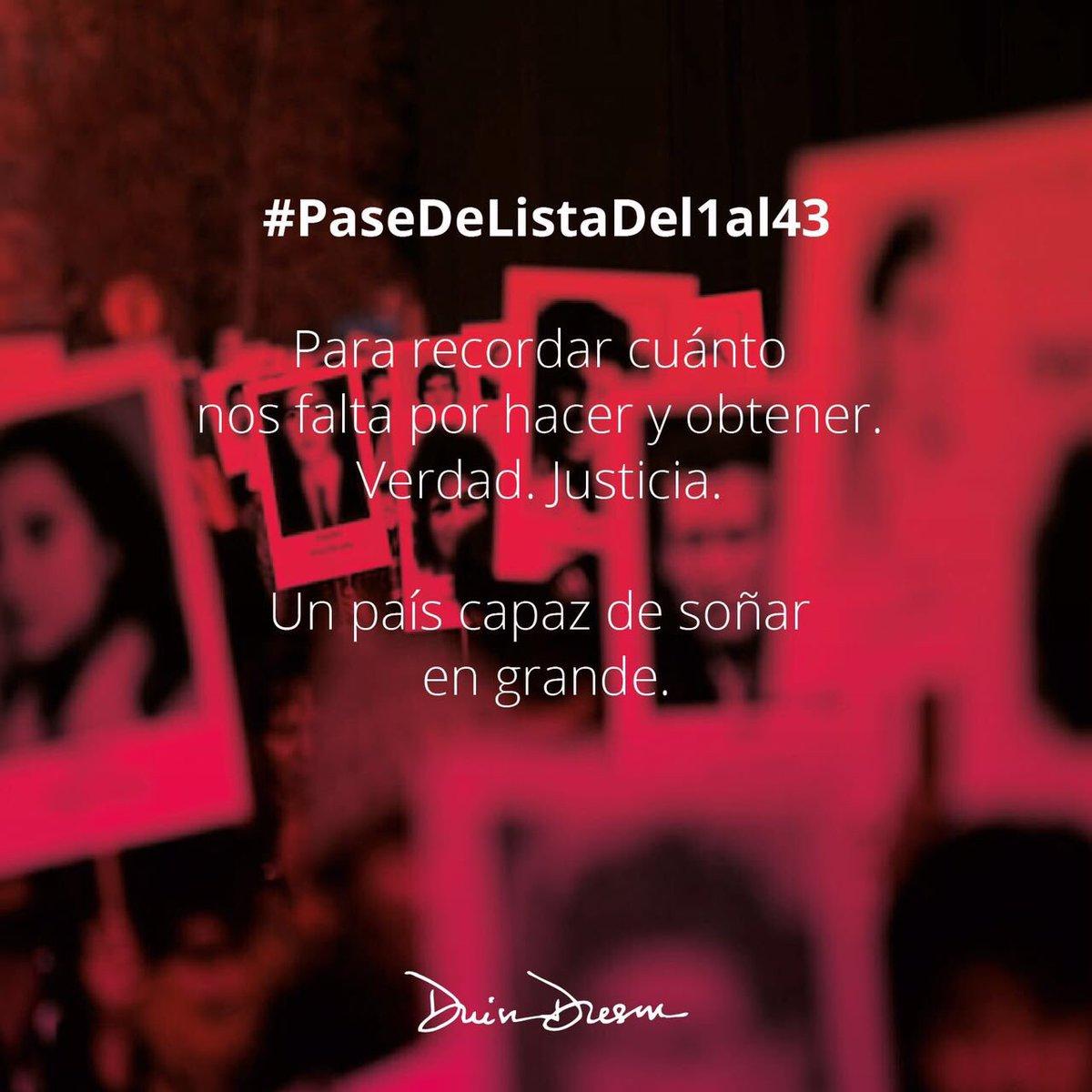 #PaseDeLista1al43 esta noche como todas las noches. Porque tiempo que pasa, verdad que huye. @epigmenioibarra<br>http://pic.twitter.com/rLTp6Z9lxJ