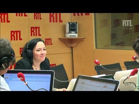 (RTL.fr):2017 : qui est #Laurence #Haïm, la journaliste devenue porte-parole de Macron ?..  http://www. titrespresse.com/article/116142 51612/video-laurence-haim-macron-porte-parole-journaliste-devenue &nbsp; … <br>http://pic.twitter.com/9XjiOmXlbM