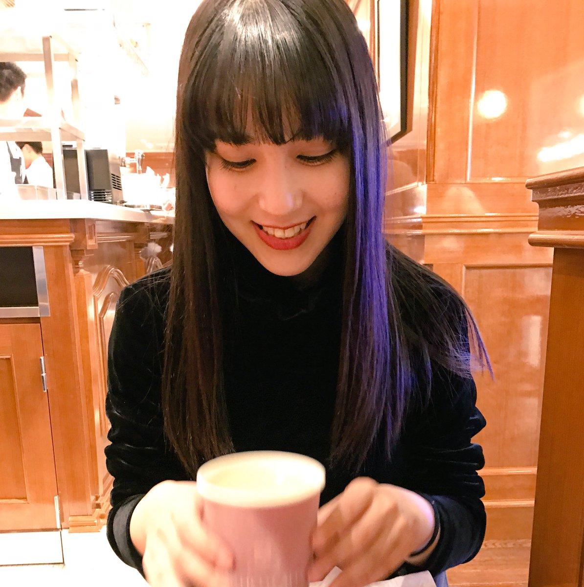佐生雪 コーヒー