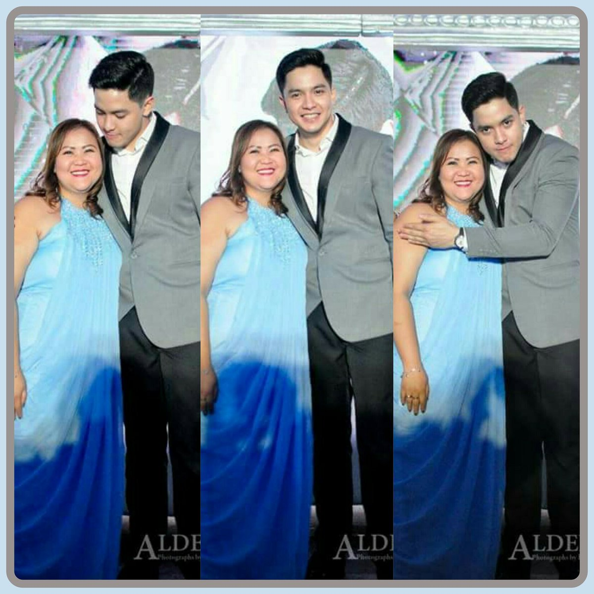 A night to remember with you my  love @aldenrichards02  #AldenAt25 <br>http://pic.twitter.com/L797lQYjPN