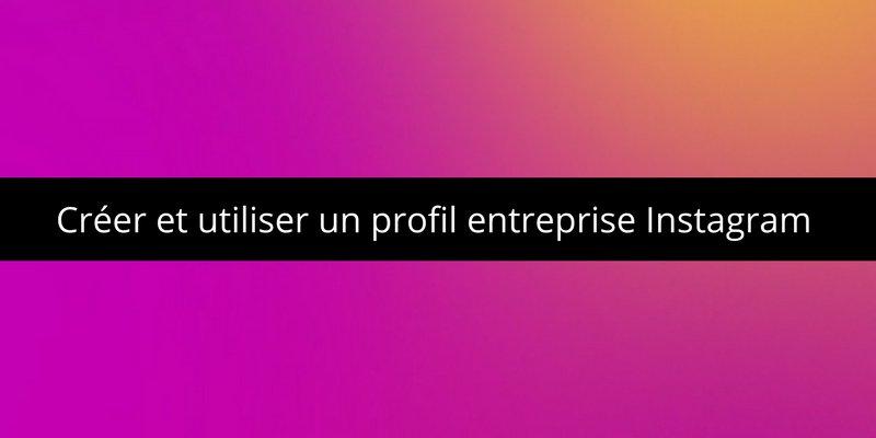 Comment créer un profil entreprise #Instagram et utiliser ses 3 nouvelles fonctionnalités  http://www. emarketinglicious.fr/social-media/c reer-profil-professionnel-instagram-entreprise &nbsp; …  #SocialMedia <br>http://pic.twitter.com/5MTBJJ8peh