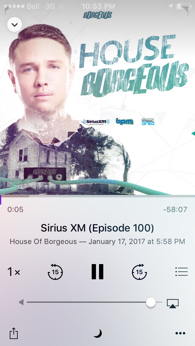 #HouseOfBorgeous 💯😝🔥🔥Can't believe a 100 has hit 🔥 #Celebration @Borge...