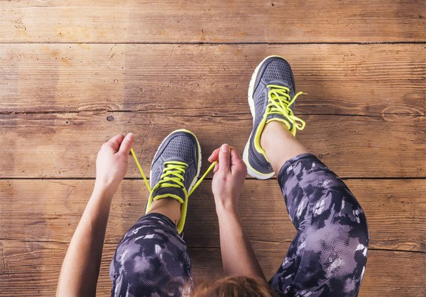 New Year, new you: get fit and look fab in Surrey & SW London for 2017