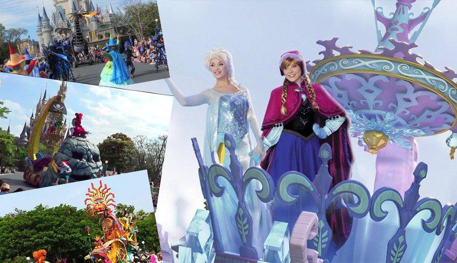 Découvrez la nouvelle parade des 25 ans de #DisneylandParis &quot;Disney Stars On Parade&quot; ! #DisneylandParis25   http:// dlrpexpress.fr/article-Aladco uvertedelaDisneyStarsonParade &nbsp; … <br>http://pic.twitter.com/lUxDpgbH28