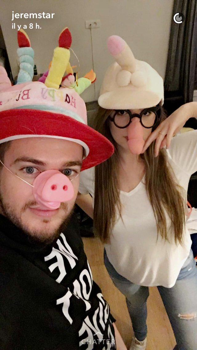 Le respect est mort  @jeremstar @emmacakecup  #snapchat <br>http://pic.twitter.com/ckzvoeijlc