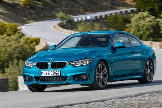The BMW 4 Series gets a 2017 overhaul - check it out here: