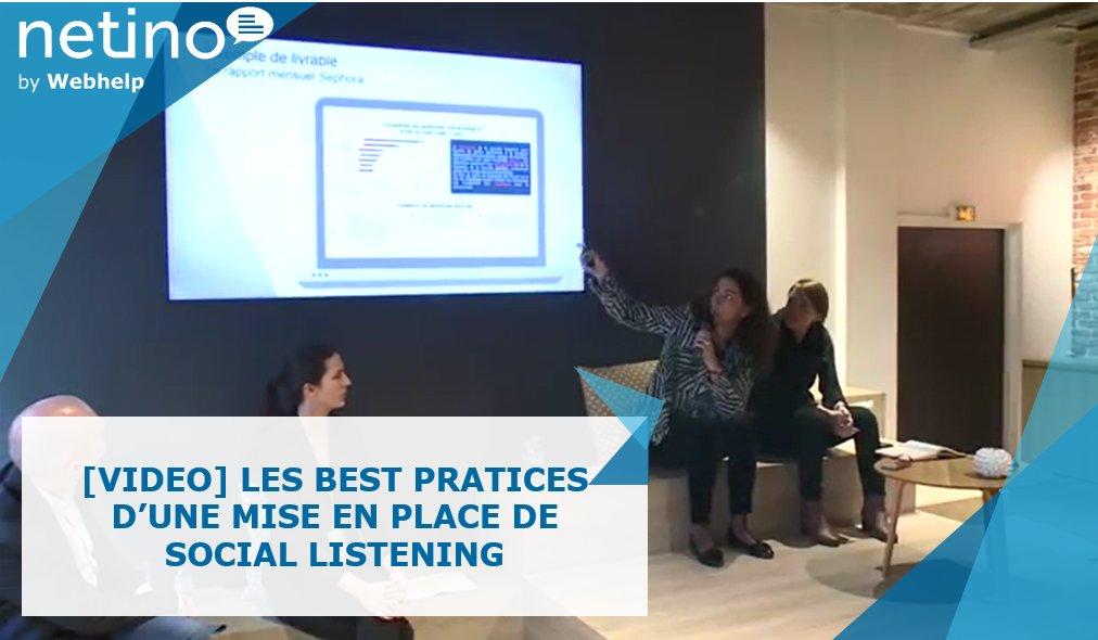 Comment mettre en place un bon #SocialListening ? Laissez nous vous guidez en #vidéo !  http:// io.webhelp.com/1Rl4cIc  &nbsp;   #Sephora #blog #synthesio<br>http://pic.twitter.com/Qi45zU2jwV