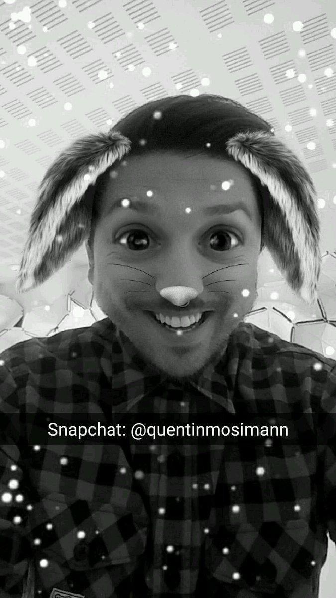 Pour suivre @quentinmosimann dans sa vie à 1000km/h une seule adresse #snapchat  #thevoicebe<br>http://pic.twitter.com/myrvxqegHD