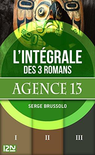 #Suspense garanti avec Agence 13 de Serge Brussolo. Découvrez l'intégrale de la #série. Résumé, avis lecteurs et +  http://www. lalitterature.net/agence-13-serg e-brussolo-avis/ &nbsp; … <br>http://pic.twitter.com/9RJfWU06mH