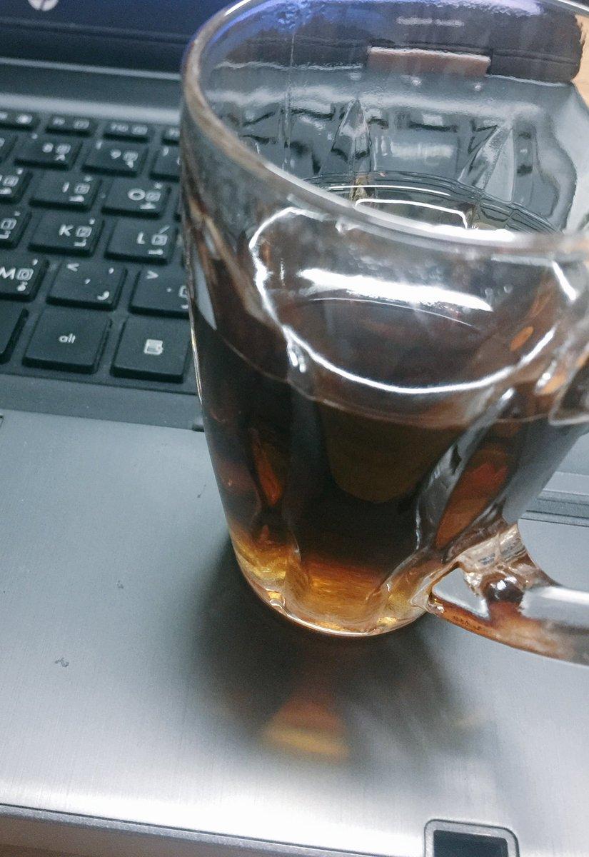 مايعدل مزاجي الا شاي الجمر