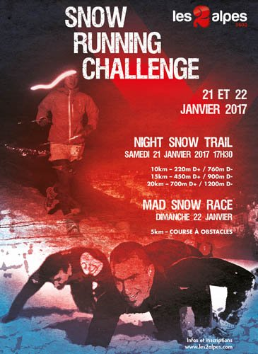 #Event #Les2Alpes #Night#Snow  #Trail se déroule les 21 et 22/1  http://www. les2alpes.com/fr/les-2-alpes -night-snow-trail.html &nbsp; …   cc @2ALPES @MatahiJuice @raidlight<br>http://pic.twitter.com/cbszZYY5ex