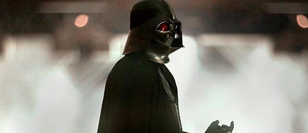 Rogue One, Dark Vador et le bien-fondé des &quot;reshoots&quot;  http:// bit.ly/2jvwFPK  &nbsp;   par @JohnPlissken #RogueOne #StarWars<br>http://pic.twitter.com/qbv4nX2tqc