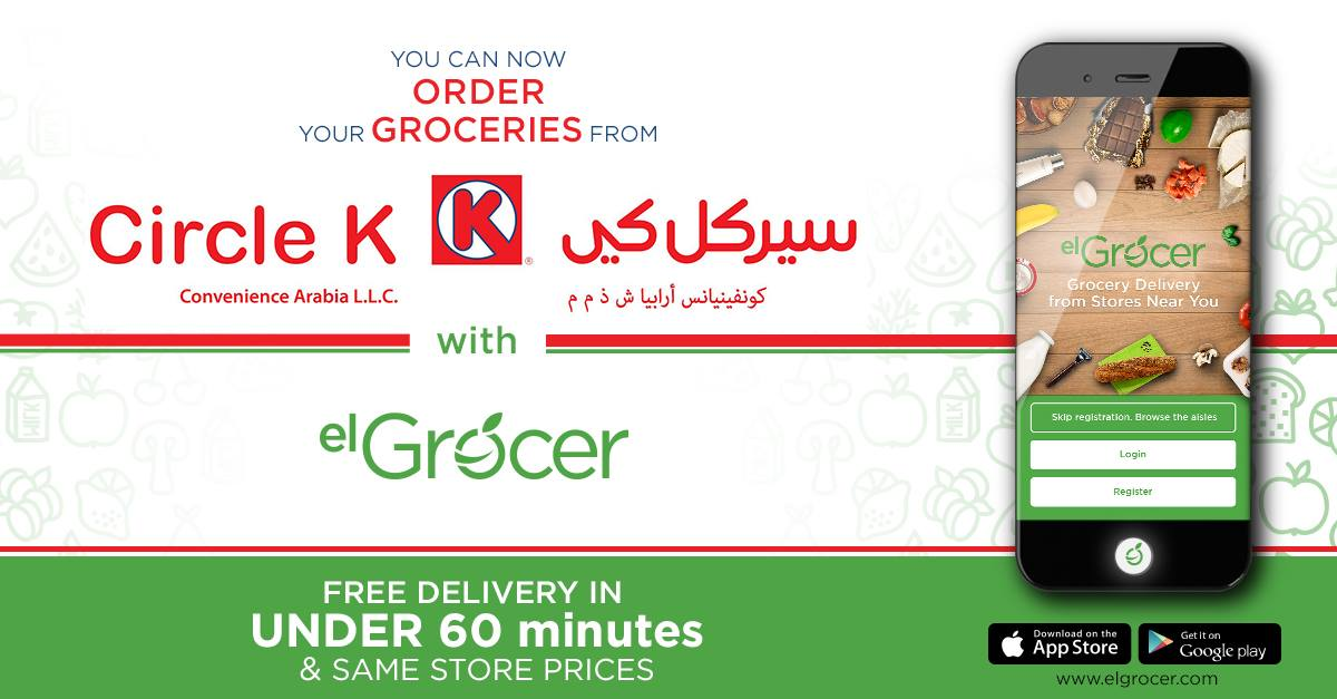elgrocer tagged Tweets and Downloader | Twipu