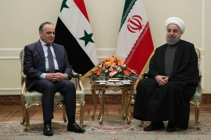 #socialgnmedia #LOrientLeJour : #Syrie : l&#39;#Iran &quot;hostile&quot; à la présence des #USA aux négociations d&#39;#Astana …<br>http://pic.twitter.com/SIlTWBNwfX