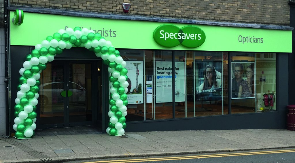 Premier #Retail #News - Specsavers #Caerphilly @specsavers  http:// premierconstructionnews.com/2017/01/18/spe csavers/ &nbsp; … <br>http://pic.twitter.com/yFbvWVw3SI
