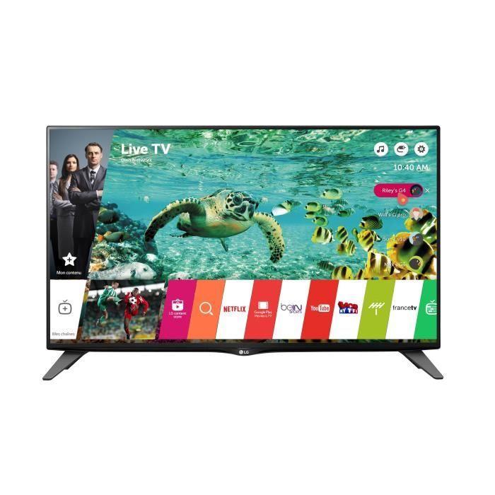 #BONPLAN    TV LG 58&quot; 4K, Smart-TV, compatible avec Youtube et Netflix à 670€ au lieu de 950€ !  #Soldes2017 ► http:// buff.ly/2jvH91z  &nbsp;  <br>http://pic.twitter.com/sNHw4pSzlE