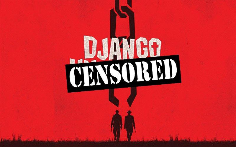 TF1 diffuse une version censurée de Django Unchained qui fait polémique, en #vidéo &gt;  http://www. papergeek.fr/tf1-diffuse-ve rsion-censuree-django-unchained-fait-polemique-video-14977 &nbsp; …  #TF1 #DjangoUnchained #censure<br>http://pic.twitter.com/b0G4UwmOdv