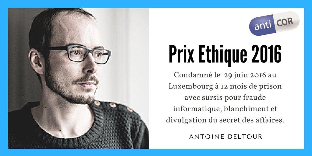 #Engagez-vous dans la #lutte contre la #corruption avec @anticor_org ! #lanceurs d&#39;#alertes #tousconcernés #prixéthiques2017<br>http://pic.twitter.com/lu00SSyFEy