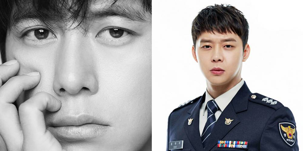 Film \'Lucid Dream\' starring Go Soo, Yoochun, Kang Hye Jung, and more confirms premiere date
