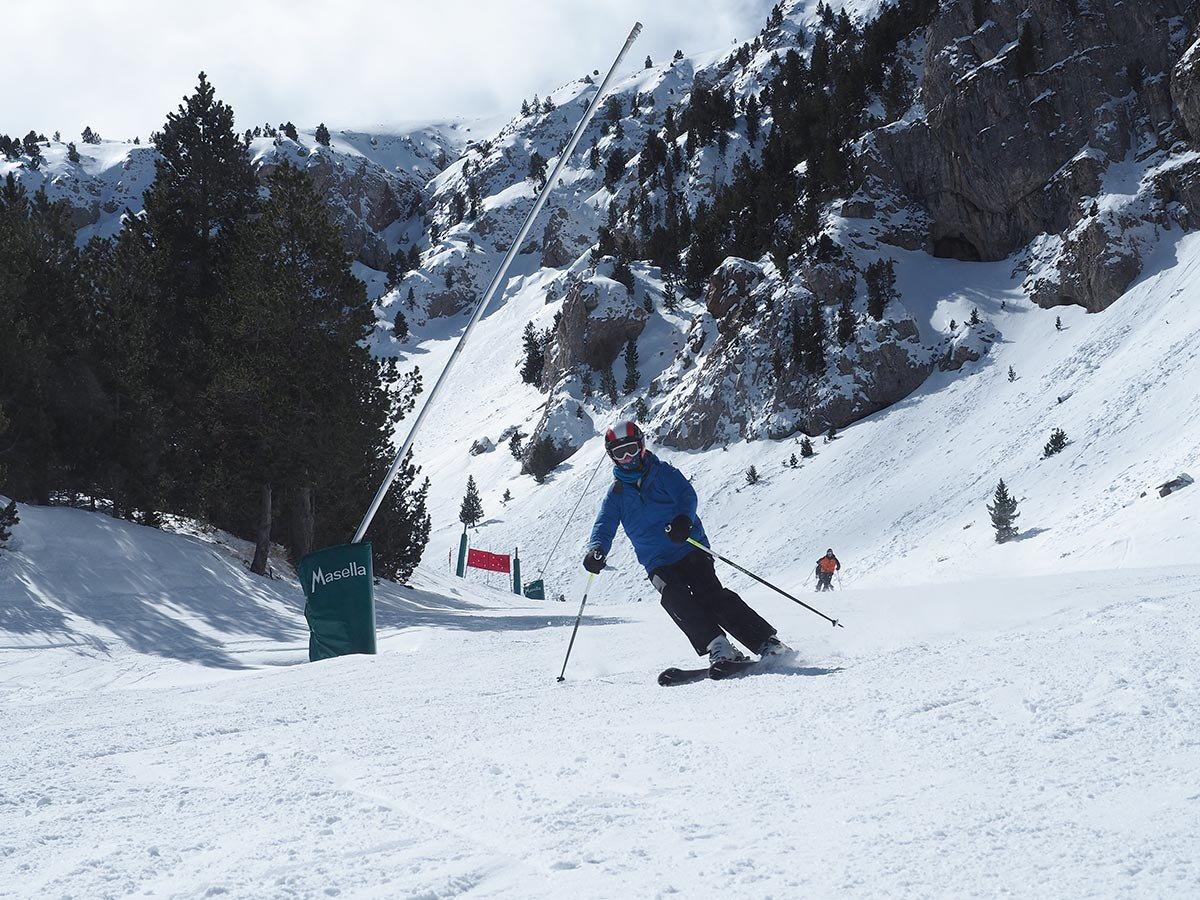 🔝7️⃣🔝Pistas de #esqui en España ➡️https://t.co/S8Sc4M9CBc